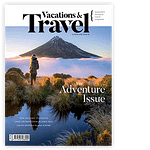 Vacations & Travel Issue 110