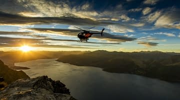 Queenstown Heli Tours