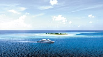 Abercrombie & Kent, the Kimberley, A&K tours, Le Laperous, cruise to the Kimberley, Best cruises