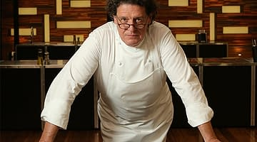 Marco Pierre White headlines Melbourne Good Food Month 2019