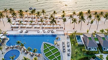Novotel Phu Quoc: a five-star beachside resort