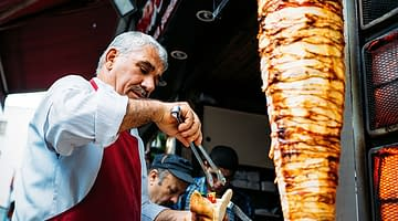 Taste of Istanbul: a feast for all senses