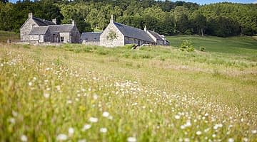 Ballintaggart Farm, Scotland review