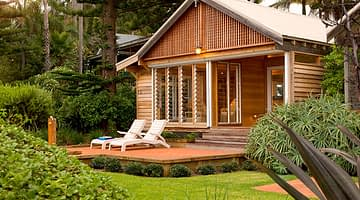 Kims Beachside Retreat, NSW