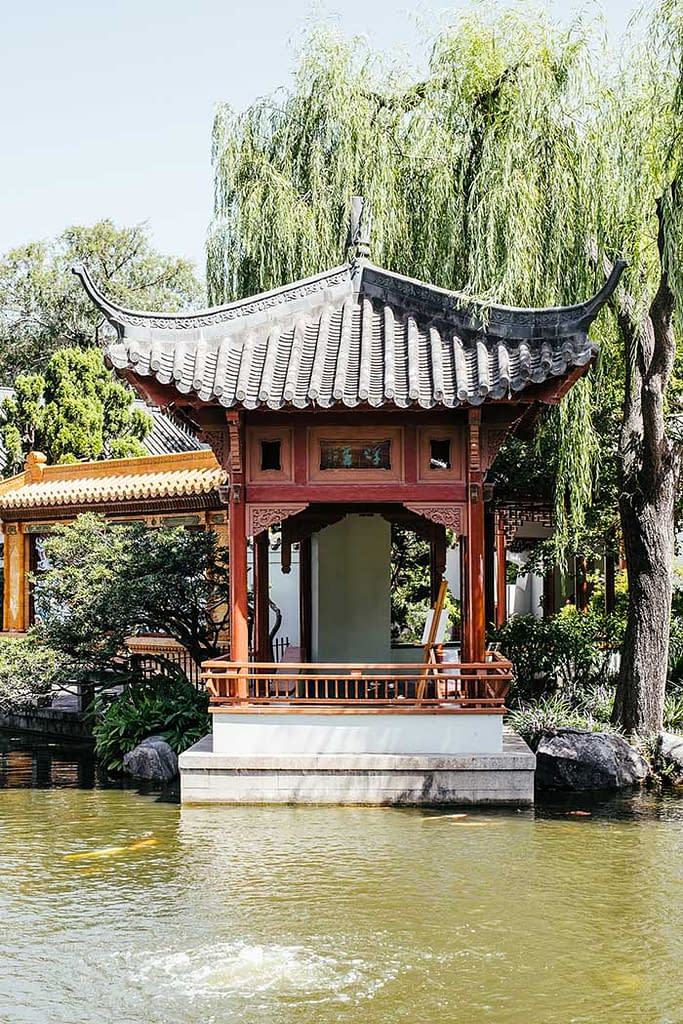 The Gardens by Lotus: tranquillity and tradition