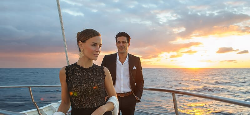 luxury cruise, PONANT, Choose Cruise