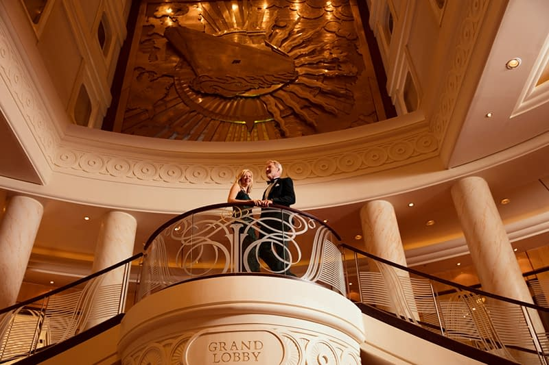 Oceans of Discovery Winter 2020 Voyages, Cunard