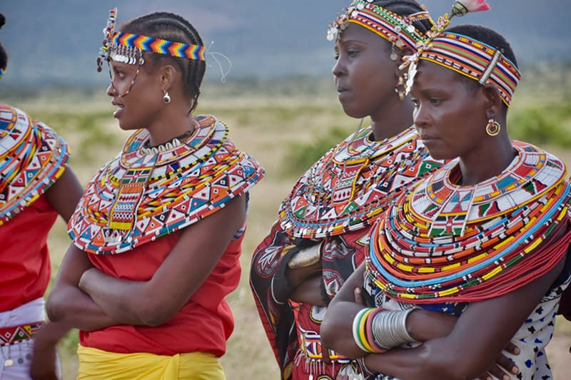 Bench Africa, Best safaris in Africa, Where to go in Kenya, Elephant Bedroom Camp,
