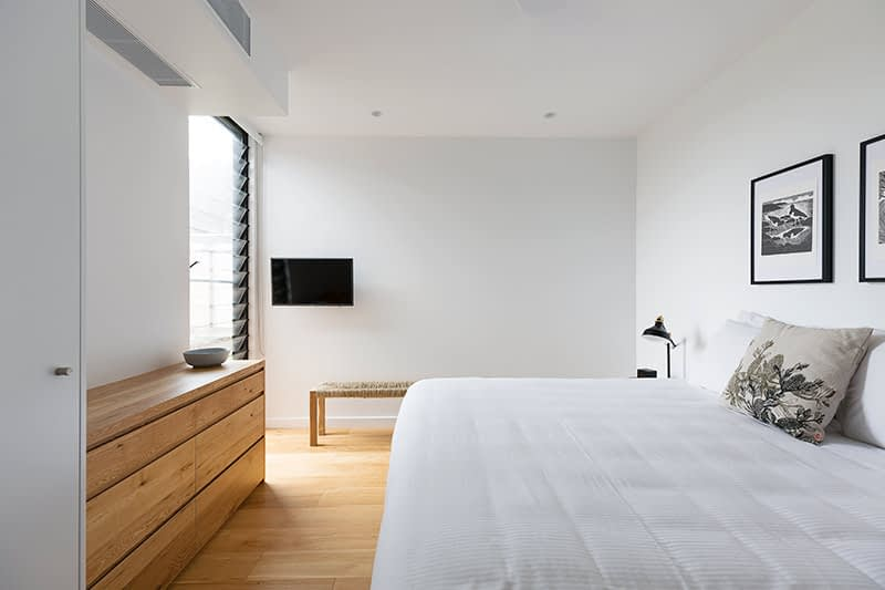 Bangalay Villas, Visit NSW, Destination NSW, Bangalay Dining, Shoalhaven Heads, Chef Brent Strong, Where to stay in Shoalhaven Heads, Where to stay on the NSW South Coast, Where to eat on the NSW South Coast, Luxury accommodation on the NSW South Coast