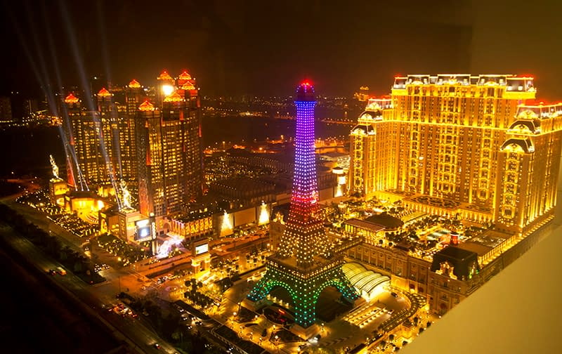 Culture shock in Macao | Vacations & Travel