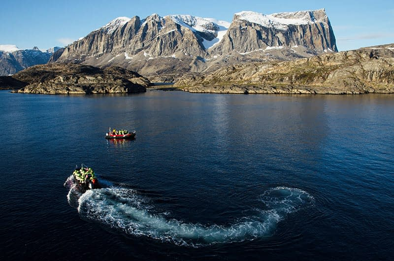 Hurtigruten, expedition cruising, South Cape, Greenland, Arctic cruises, fjords, Bear Islands,Scoresby sund, Bentours, Ultimate Fjord Expedition, cruising,
