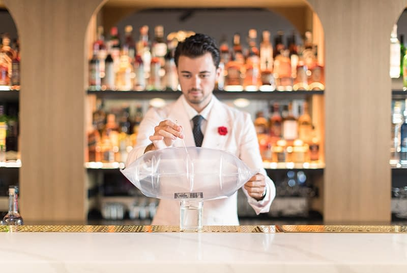 Maybe Sammy cocktail bar opens in Sydney