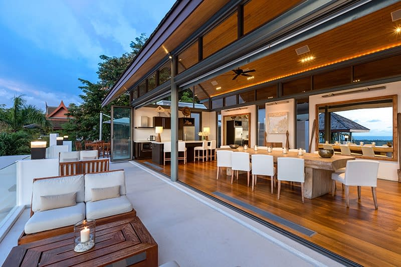 Inspiring Villas Thailand launches new packages for 2019
