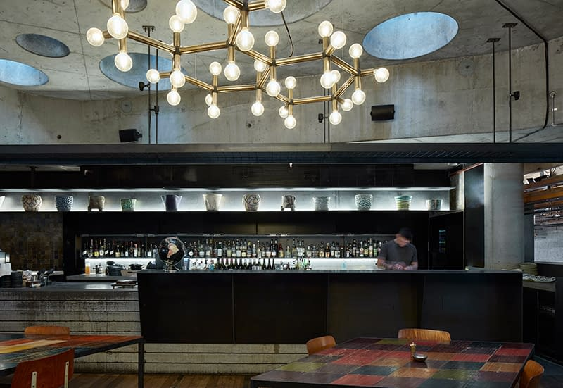 Ovolo Nishi, Canberra review