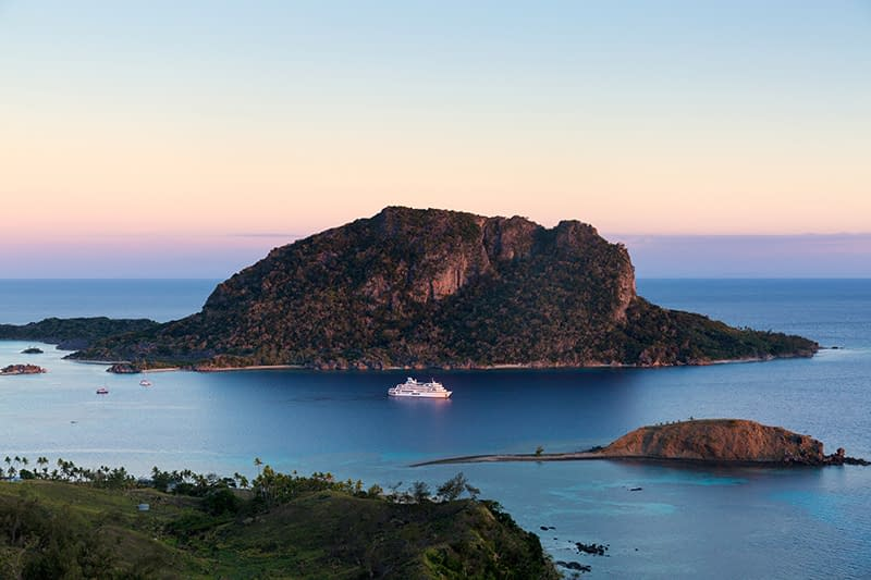 More to see in Fiji
