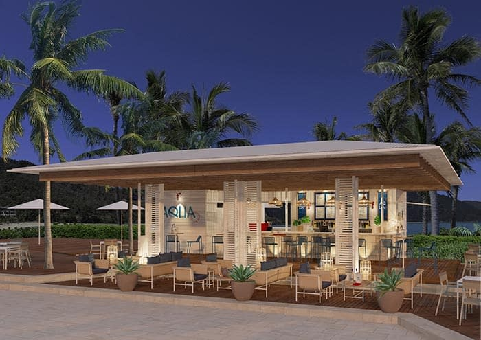 Hayman Island by InterContinental reveals culinary line-up