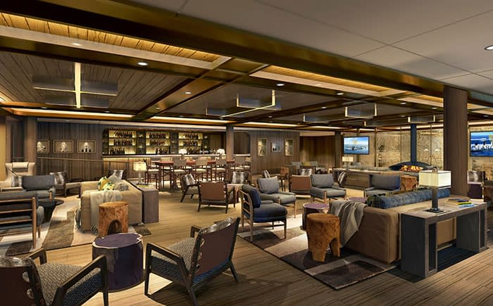 Two new ultra-luxury Seabourn expedition ships