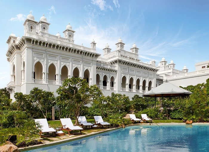 Jewel of the south: cultural riches of southern India