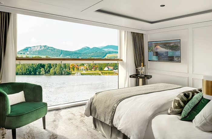 River renaissance: full steam ahead along the Danube