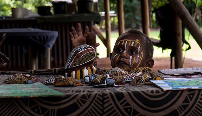 Coral Expeditions announces Indigenous Art cruise