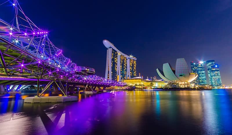 Singapore, Jared Simcox, General Manager Scoot Airlines